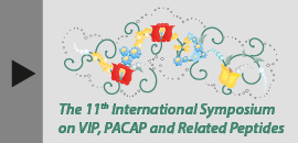 Please click on the English site; The 11th International Symposium on VIP, PACAP and Related Peptides